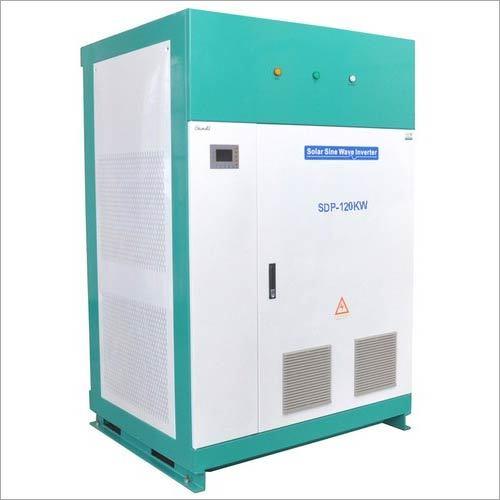 50KW - 200KW Off Grid Inverter