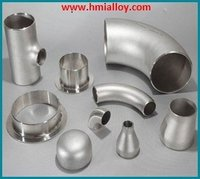 Stainless Steel Buttweld Fittings 321/321H