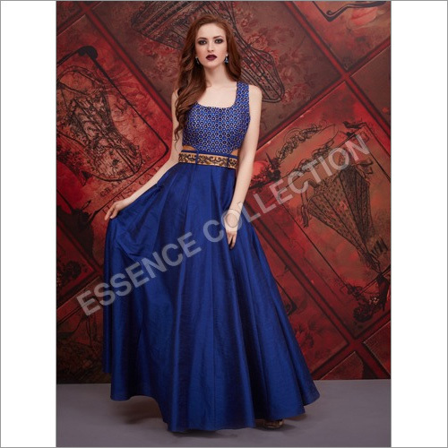 Designer Ladies Gowns