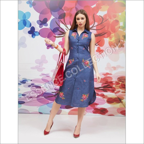 Women Ladies Dresses