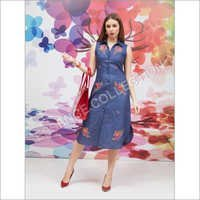 Women Ladies Dresses
