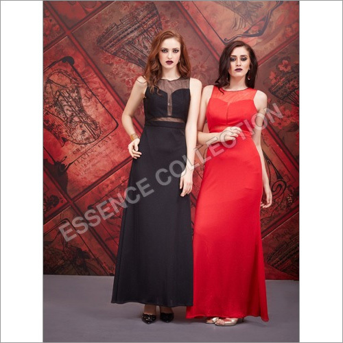 Women Stylish Gowns