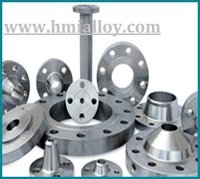 Monel Alloy 400/K500 Flanges