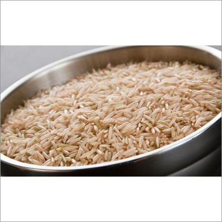 Indian Brown Basmati Rice