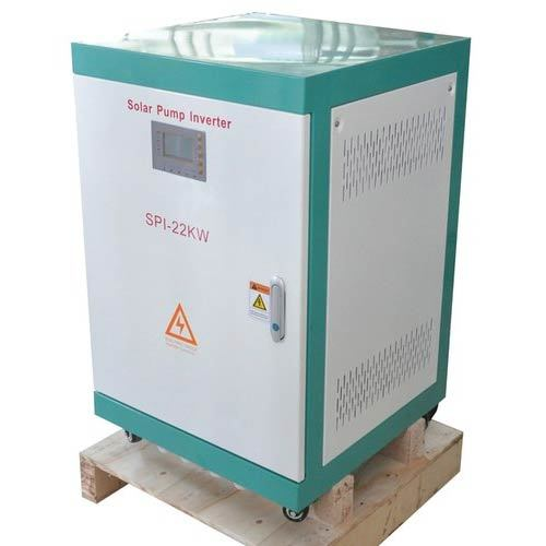 solar pump inverter three phase