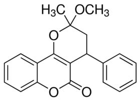 Pyranocoumarin