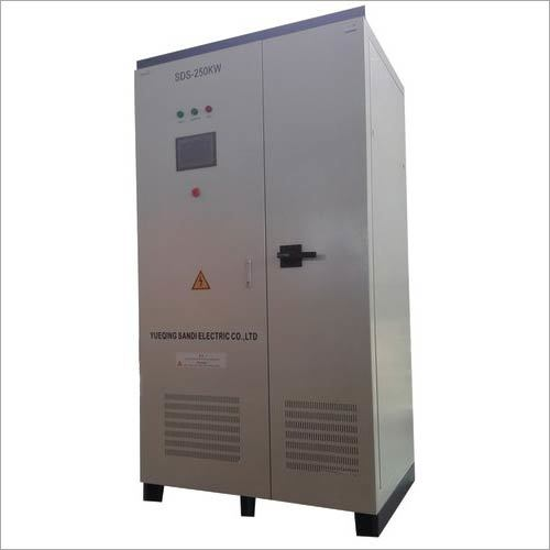 Inverter with VDE ARN 4105 and INMETRO