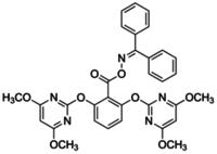 Pyribenzoxim