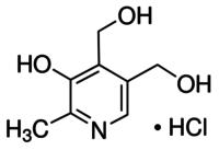 Pyridoxine Hydrochloride (B6)