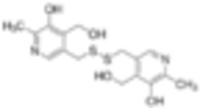 Pyrithioxin