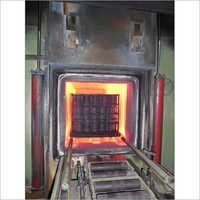 Furnace Heat Treatment Services