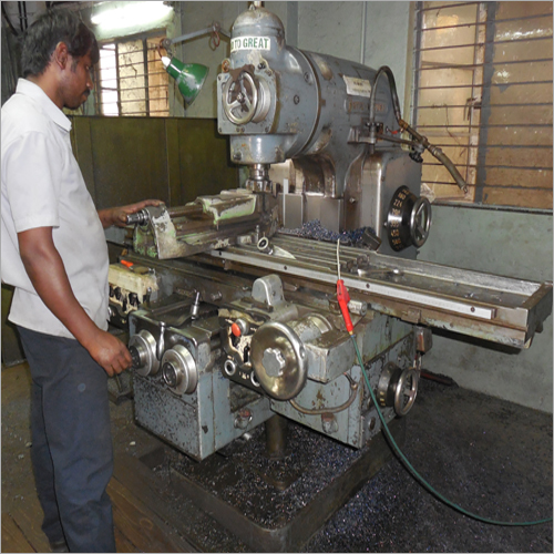 CNC Drilling Machine Tools
