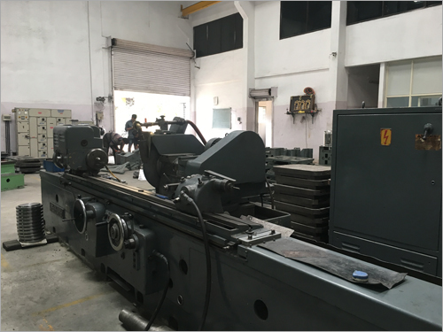 Large CNC Milling Machine Tools