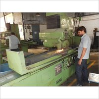 Manufacturing CNC Machine
