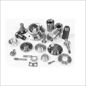Shearing Machine Components