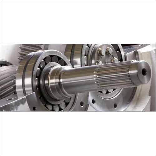 CNC Milling Components