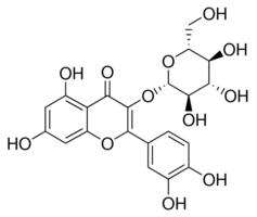 Quercetin 3-glucuronide