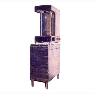 Shwarma Grill Machine