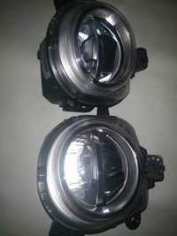 BMW car fog lamp