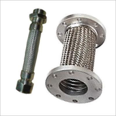 Flexible Metallic Pump Connector