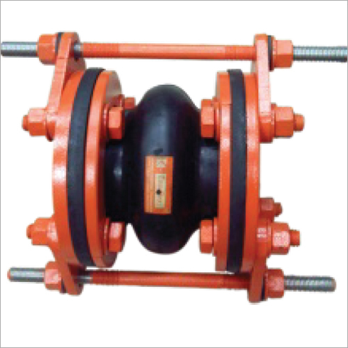 Single Arch Expansion Joint