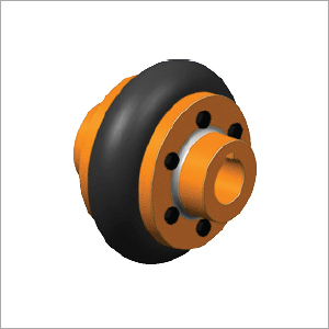 Metal Tyre Couplings