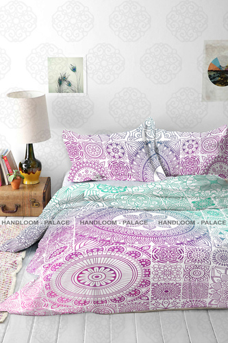 Quilt Cover Set