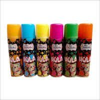Hola Funny Snow Spray 100 gms