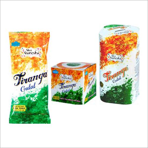 Tiranga Gulal
