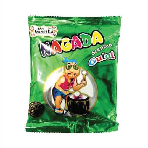 Scented Nagada Gulal