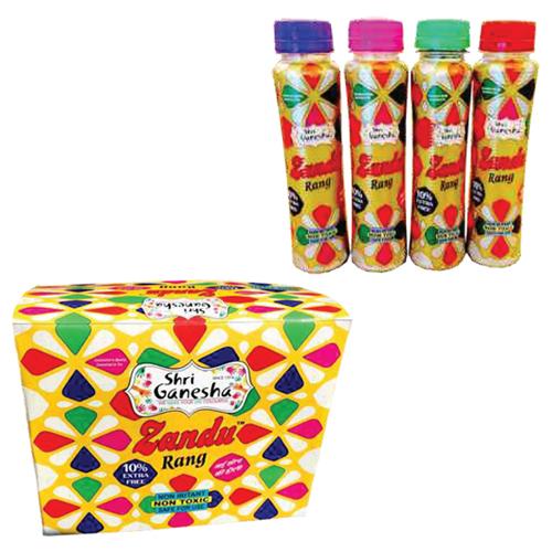 Zandu Holi Colour 10 gm