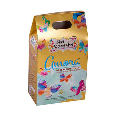 Amora Herbal Holi Gulal Color