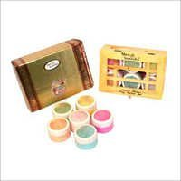 Herbal Color Gift Box