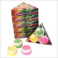 Triangle Holi Herbal Colour Gift Box
