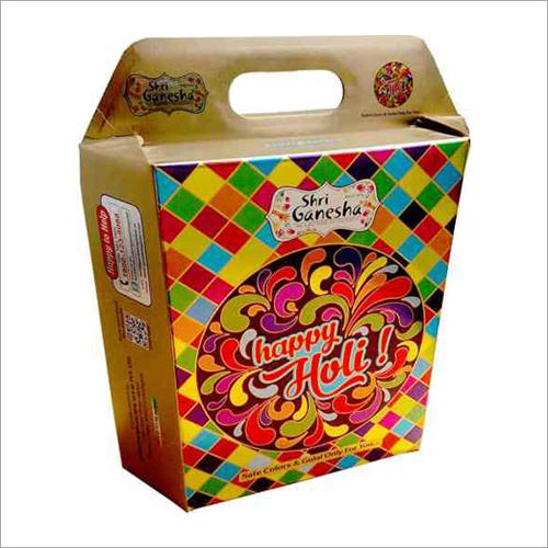 Happy Holi Gift Box