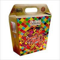 Happy Holi Gift Box