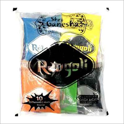 Rangoli Pouch 80 gm