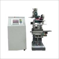 4-Axis Standard Brush Tufting Machine