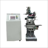 4-Axis Standard Brush Tufting Machine