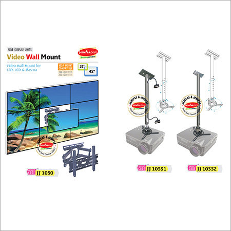 Tilt Wall Mount for LCD and LED and Plasma TV