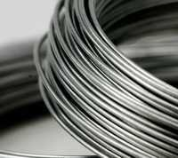 Mild Steel CHQ Wire