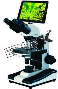 CAMERA FITTING BINOCULAR MICROSCOPE