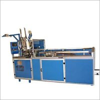 Full Automatic Twisting Machine