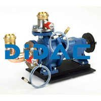 Centrifugal Pump Self Priming