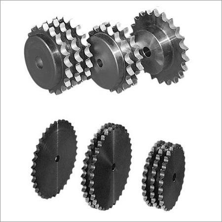 Sprockets Wheels