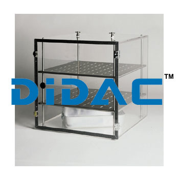Dessicator Cabinet