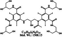 Iodixanol impurity C