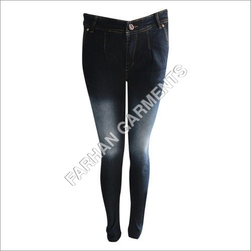 Fashionable Ladies Jeans