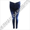 Ladies Designer Jeans