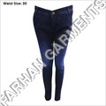 Ladies Pencil Fit Jeans